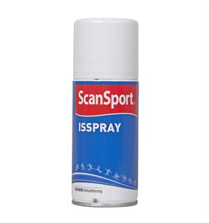 SCANSPORT Isspray 150ml Isspray for umiddelbar nedkjøling